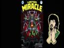 Гекуем 61 - Mister Miracle 1, Generations Phoenix Jean Grey 1, Flash 28 и пр.