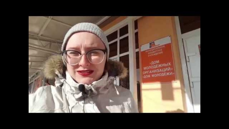 ДМО Сызрань Игры разума! 13 03 18