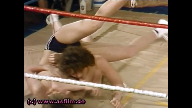 ASFILM Women Wrestling - free Catfight Downloads - free Catf-9