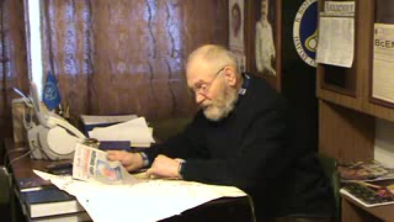 Володарский - 2 (11.12.2010). Ведическое из архива.