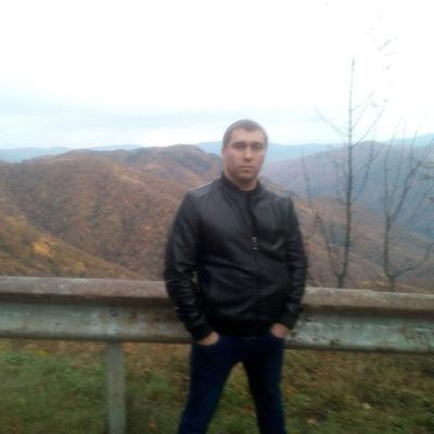 Антон Стрелков