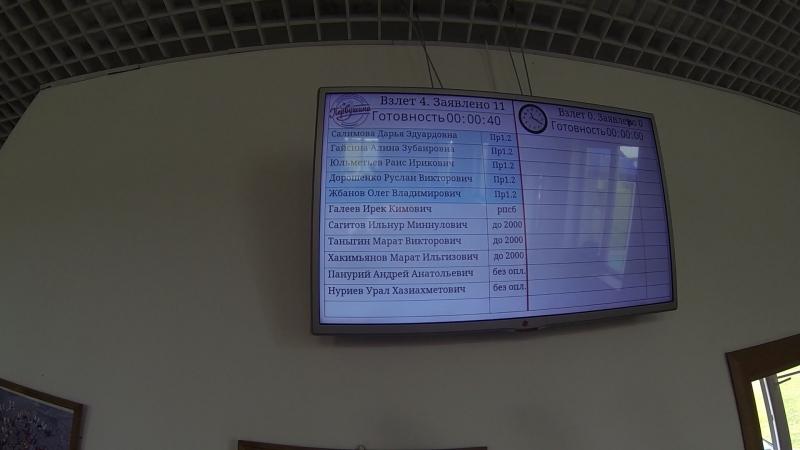 2017г.08.05. Аэродром Первушино, 1-ый прыжок, Видео_01
