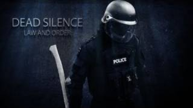 Killing Floor Movie Dead Silence : Law and Order