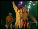 Red Hot Chili Peppers ( Hillel Slovak Cliff Martinez ) - Live at Rockpalast Festival (1985) 1080p