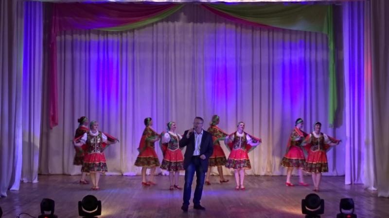 Россияночка вокал Сергей Орлов Болеро