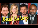 Real Salary Of Thor: Ragnarok actors