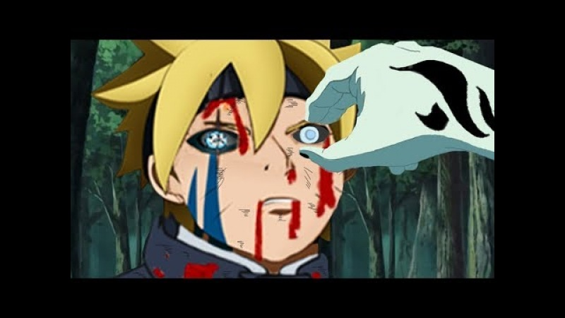 Boruto Naruto Next Generations「AMV」 Hope Dies Last