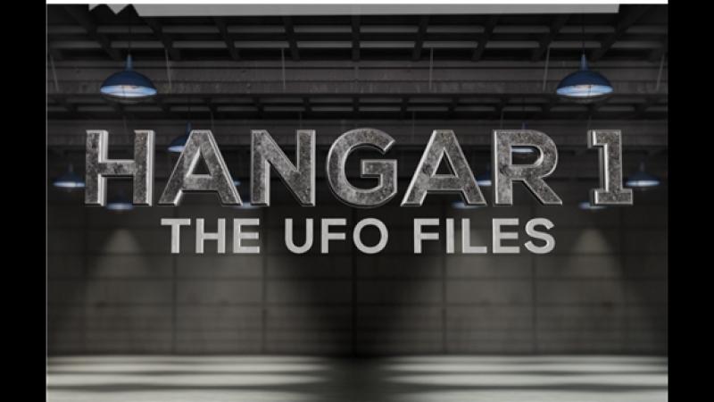 Ангар 1: Архив НЛО 2 сезон 5 серия. Звёздные люди / Hangar 1: The UFO Files (2015)