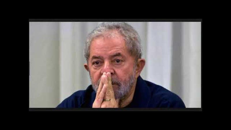 """Kennedy Alencar: Prisão de """"Lula"""" será violência histórica no País"""