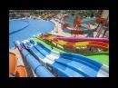 Обзор отеля Sunrise Select Royal Makadi Resort 5* Хургада, Египет - отель с большим аквапарком.