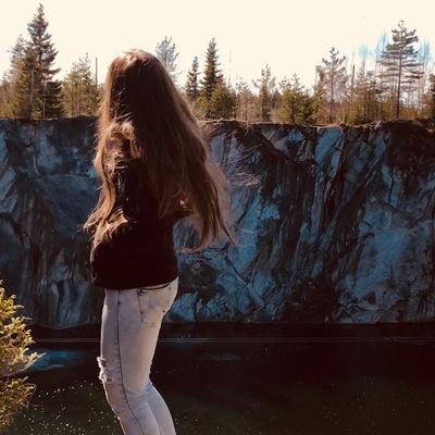 Анастасия Барсук