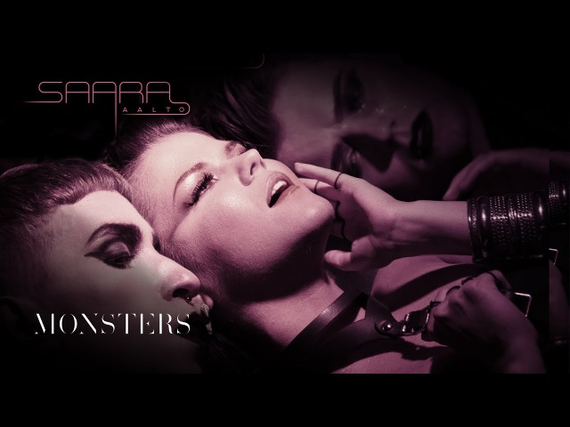 Saara Aalto - Monsters | Eurovision 2018 Finland | Official Music Video by Yle