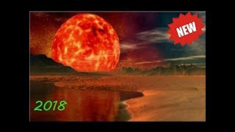 NASA FINAL WARNING Planet X Nibiru 2nd April 2018, American will Face a Change of Nibiru Harsh