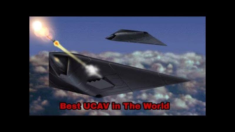Taranis vs Dassault Neuron vs X-47B
