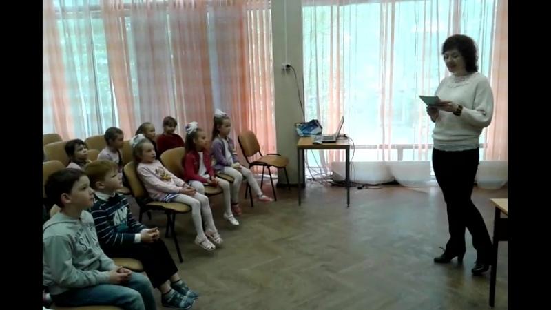 Ульяновская областная библиотека для детей и юношества имени С.Т. Аксакова