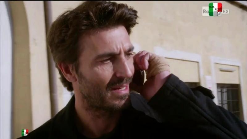 Un'altra vita 9 серия клип ft Placido Domingo