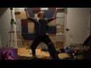 Greekgodx vs Sodapoppin - Hard Bass Dance Battle w/ Chat