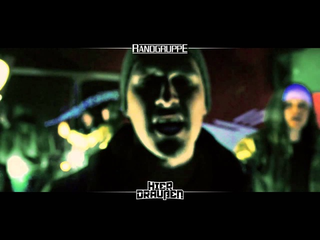 Randgruppe RG - Kein Teil eurer Welt [STREETVIDEO] (prod by KD-Beatz)