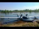 Самолет амфибия АСК 62 Малая авиация Гидросамолет