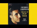 JACQUES LOUSSIER The best of Play Bach (1985) (FULL ALBUM)