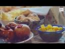 Татарское угощение