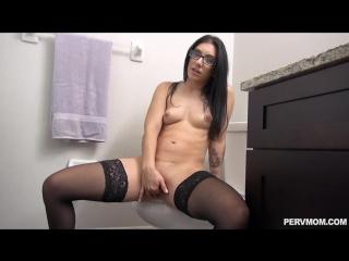 Alyssa Jade - PervMom [All Sex, Hardcore, Blowjob, Gonzo]