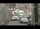 Массовая авария на этапе гонки FIA GT в Макао