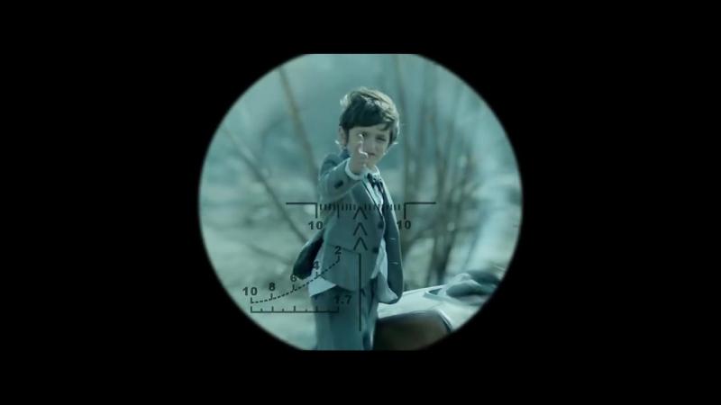 Misha - Poqrik Karabakhtsi (Փոքրիկ Ղարաբաղցի) __Official Music Video__HD__2015(1)