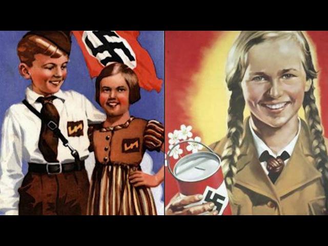 Encore un bobard JUIF Les infirmières meurtrières du Troisième Reich