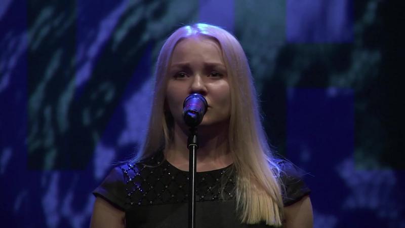 Виктория Дёмина, финалист «Филатов Фест - 2015»