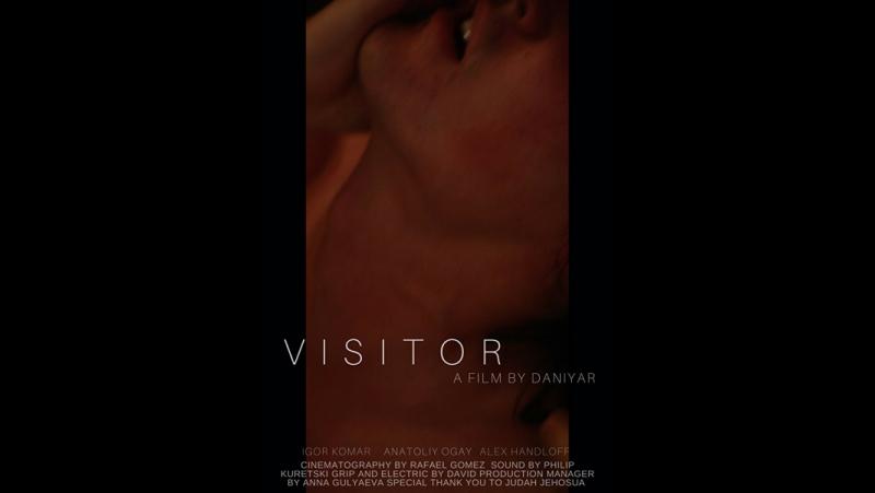 Гость (Посетитель) / Visitor (2017)