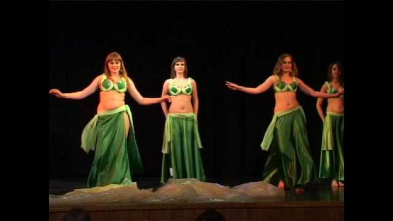 Zeina - Egyptian Belly Dance