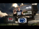 2017 NCAA Football Week 2: Pittsburgh at Penn State
