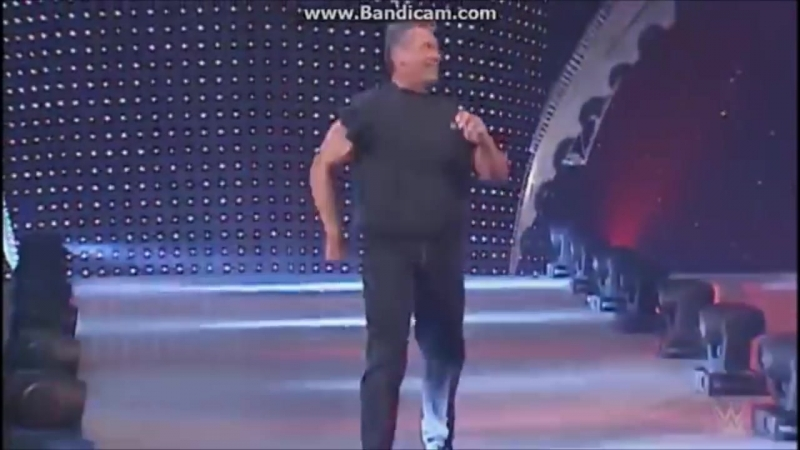 Conor McGregor vs Vince McMahon_ The Billion Dollar Strut