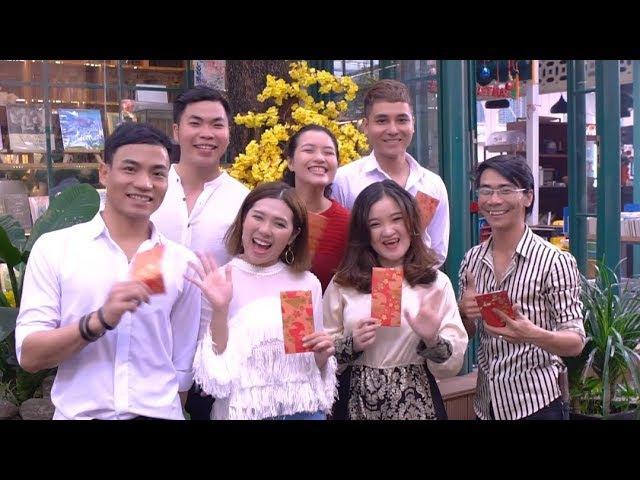 TRỌN NIỀM VUI XUÂN |Thế Dũng, Kiều Oanh, Minh Tài, Lê Vy, Ngân Ngân, Việt Hưng, Thảo Uyên, Hoàng Nam