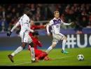 2017 Гол Андраде Зе Луиша в ворота словенского Марибора 1 1