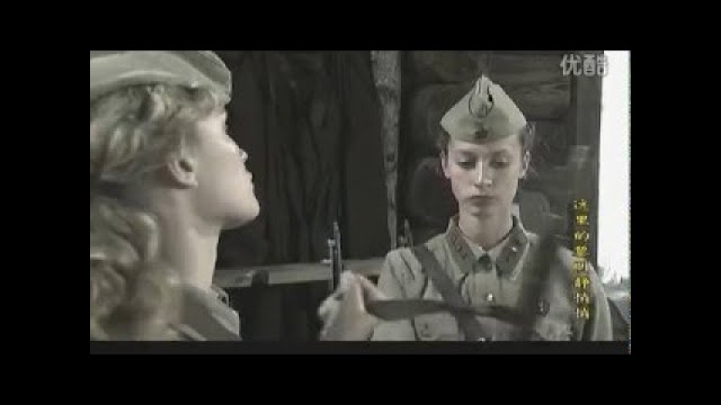 [FULL] 苏联电视剧:这里的黎明静悄悄10(国语)