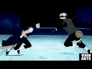 AMV Naruto: Last (Kakashi vs Obito)