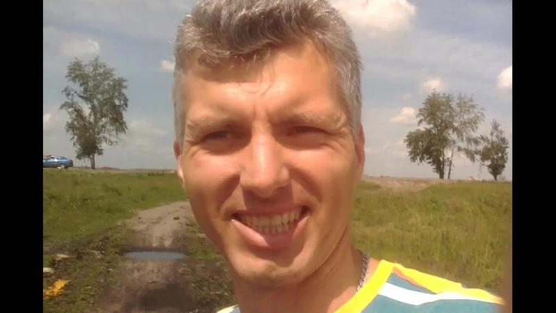 Ежедневная прогулка 1,4 км Воронеж БМВоронеж СтарыйОскол VRN