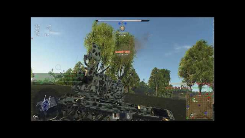 SSSR vs GURZA