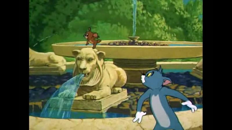 084.Мышонок-неаполитанец.Neapolitan Mouse.(1954).T05-003