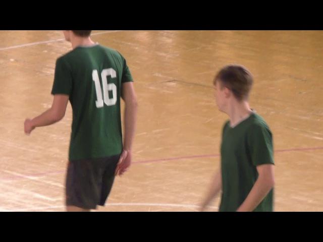3 КУ 9 Mezzo GreenTeam – SV VoitK