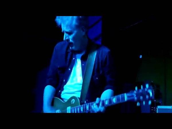 Phil Alvin - Dark Night