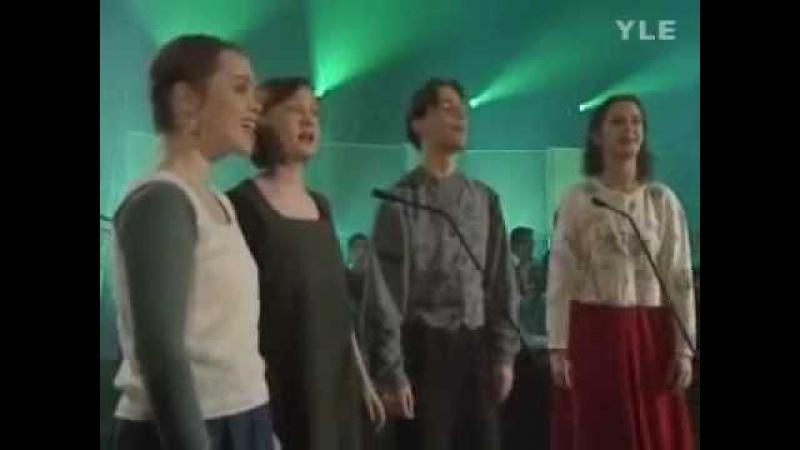 Полька Евы/Ievan Polkka/Як Цуп Цоп 1996