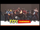 Toy Fortress [Saxxy Awards 2017: Short Finalist]