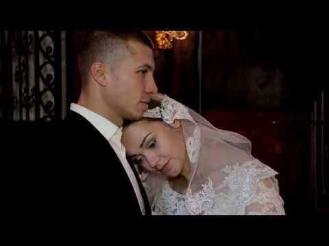 Венчание в Пушкино