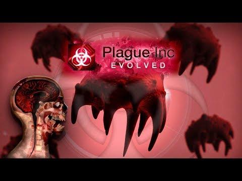 Вирус Necroa.Plague Inc Evolved.7