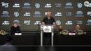 Conor McGregor: Salam Alaikum UFC 229