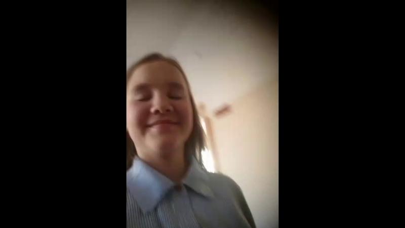 Вероника Серкова - Live