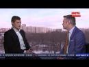 Андрей Миронов на МАТЧ ТВ. Часть 3.